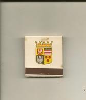 Pochette Allumettes LASTAR De 1956 Neuve Et Pleine:Bière FRITZ LAUER - Boites D'allumettes