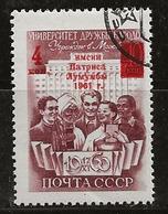 Russie 1961 N°Y.T. ; 2404 Obl. - Gebraucht