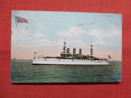 USS  New York     Ref 3502 - Krieg