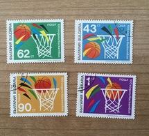 Bulgary 1991 Centenary Of Basketball Bulgaria - Bulgarie