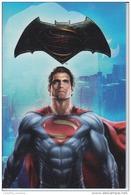 DC Comics -  USA - Superman - Joe Schuster - Colouring Book - Nestle Edition - 2016 Warner Bros. - Book, Comics, BD - DC