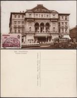 Romania - Timisoara, Teatrul Comunal / National, 1930's. - Romania