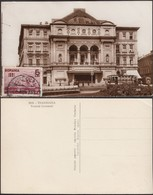 Romania - Timisoara, Teatrul Comunal / National, 1930's. - Rumänien