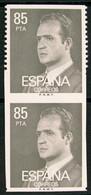 España 2604s+2604dh ** - 1931-Hoy: 2ª República - ... Juan Carlos I