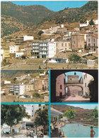 Gf. BANYALBUFAR. Hostal Baronia. 2 Postales N° 137 & 138 - Mallorca