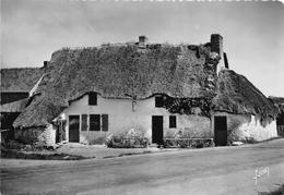 ¤¤  -  SAINT-JOACHIM  -  La BRIERE  -  Type De Maison à Toit De Chaume   -  ¤¤ - Saint-Joachim