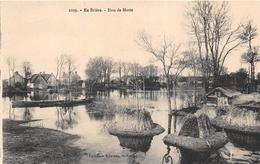 ¤¤  -  SAINT-JOACHIM  -   En BRIERE  -  Ilots De Motte  -  ¤¤ - Saint-Joachim
