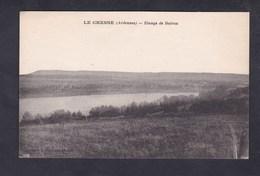 Vente Immediate Le Chesne (08) Etangs De Bairon ( Librairie Page ) - Le Chesne
