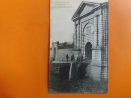 L'ancien Calais - Porte Richelieu - Calais