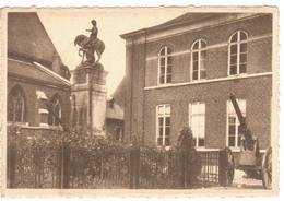 Tessenderloo-Standbeeld Der Gesneuvelde Soldaten 1914-1918. - Tessenderlo