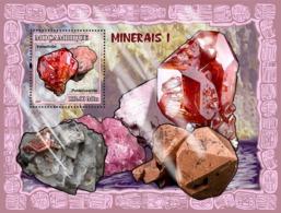Mozambique 2007 Minerals - Mozambique