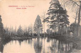 92-CHATENAY-N°1136-F/0293 - Chatenay Malabry