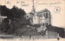 88-NEUFCHATEAU-N°1137-C/0101 - Neufchateau