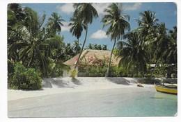 MALDIVEN  -  KUUMBA RESORT - Maldiven