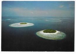 MALDIVEN  - - Maldiven