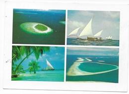 MALDIVEN  -  MALE ATOLL - Maldiven