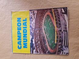 Argentine Publicité Coupe Du Monde De Football 1978 - 1978 – Argentine