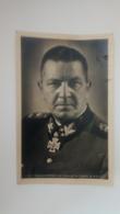 Ansichtskarte / Postkarte Theodor Eicke, General Der Waffen SS, SS-Obergruppenführer, Ritterkreuzträger, Portrait, II. - Personen