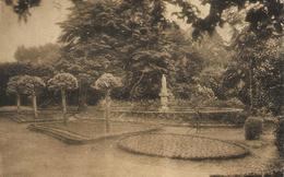 Saint Jacut De La Mer----LAbbaye -les Jardins - Saint-Jacut-de-la-Mer
