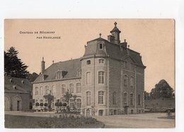 Château De RéSIMONT Par Havelange - Ohey