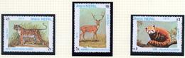 1975 - NEPAL  -  Mi. Nr.  319/321 - Used - (CW4755.43) - Nepal
