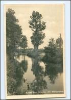 U7787/ Kanth Bez. Breslau Am Mühlgraben Foto AK 1941 Schlesien  - Schlesien