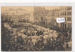 CPA-30338--Belgique-Binche - Scène Du Carnaval -Vente Sans Frais Pour L'acheteur - Binche