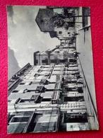 Fondi Via Principessa Di Piemonte VIAGGIATA Anni 50 - Latina