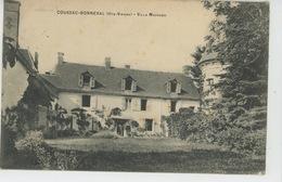 COUSSAC BONNEVAL - Villa MAYNADO - Autres Communes