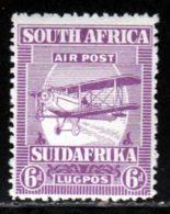 Afrique Du Sud PA 1925 Yvert 3 ** TB - South Africa (...-1961)