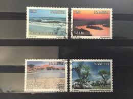 Namibië / Namibia - Complete Set Toerisme 1998 - Namibië (1990- ...)