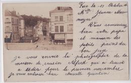 GISORS - Carte-photo - Hôtel De L'Ecu De France - Gisors