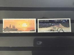 Namibië / Namibia - Complete Set Nieuw Millennium 1999 - Namibië (1990- ...)