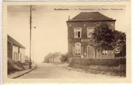 Oud-Heverlee  Het Gemeentehuis - Oud-Heverlee