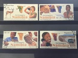 Namibië / Namibia - Complete Set Communicatie 2003 - Namibië (1990- ...)
