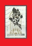 FRANCE 1988 YT 2516 Pigeon Colombe Dove - Pigeons & Columbiformes