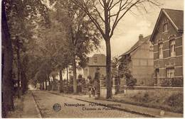 Nosseghem Nossegem Zaventem Mechelsche Steenweg 1930 - Zaventem