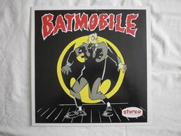 BATMOBILE - LP - PSYCHOBILLY - Rock