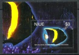 Niue HB 127 En Nuevo - Niue