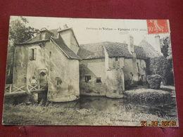 CPA - Environs De Vatan - Epagne (XVIe Siècle) - France