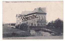 Namur (la Laiterie à La Ville Du Fort D'Orange N° 4018) - Namur