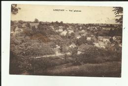 90 - Territoire De Belfort - Lebetain - Vue Générale - - Otros Municipios