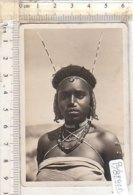 PO8294D# FOTOGRAFIA AFRICA - TIPI COSTUMI DONNE INDIGENE - Africa