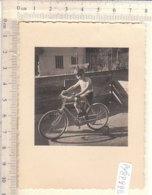 PO8299D# FOTOGRAFIA CICLISMO - BICICLETTE BAMBINI - BICICLETTA FREJUS - Ciclismo