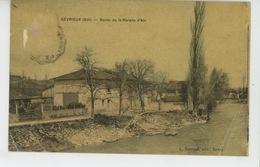 CHATILLON LA PALUD - GEVRIEUX - Bords De La Rivière D'Ain - Autres Communes