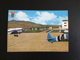 Avión - 1946-....: Ere Moderne