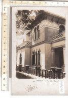 PO8614D# FOTOGRAFO MAZER - VILLA FUMAGALLI   VG 1935 - Fotografia