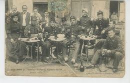 REMIREMONT - Souvenir De L' ETOILE BLEUE - Juillet 1905 - Remiremont