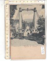 PO8742D# TORINO - PONTE DI FERRO  No VG - Bridges