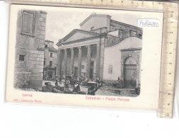 PO8872D# ISERNIA - CATTEDRALE - PIAZZA MERCATO  No VG - Isernia